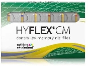 An image of HyFlex CM NiTi File Introkit Premium 1 pc