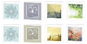 An image of Generic Sympathy Cards & Mixed packs