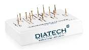 An image of DIATECH Crown Preparation Kit by Prof. Brian Millar 1 pc