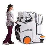 An image of DRX Revolution Plus Mobile X-Ray System
