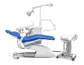 An image of Ancar S1 C (SD-25) Dental Unit