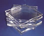 An image of Perspex Blocks