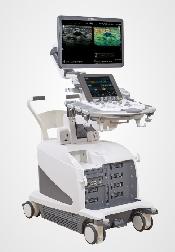 An image of Hitachi Arietta 750LE Ultrasound Scanner