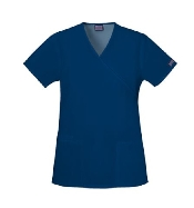 An image of Jackie Tunic / Navy Blue / Female Tunic / 30