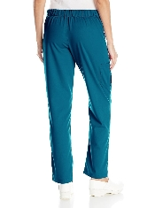 An image of Bailey Tapered Pant Teal XS