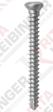 An image of 48mm 4.5mm Self Tapping Cortex Screws