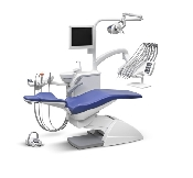 An image of Ancar S300 Touch Expert Dental Treatment Unit