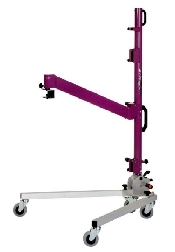 An image of Foldable Mobile X-ray Stand - Vaquero