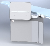 An image of Table Shield