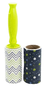 """An image of Dog Life Lint Roller with Handle 4.5"""" (1)"""