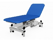 An image of Plinth 2000 Model 502 Electric Examination Couch - Electric