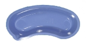 An image of 300ml Plastic Kidney Tray with Pour Spout (Autoclavable)