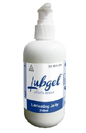 An image of Lubgel Lubricating Gel 250ml