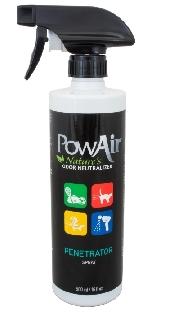 An image of PowAIr Penetrator 500ml Spray