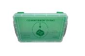 An image of InstruBox Instrument Transport Box - GREEN
