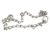 "An image of Obstetrical Chain St/St 80cm (31 1/2"")"