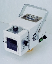 An image of Cubex 24 2.4kW Portable X-Ray Generator