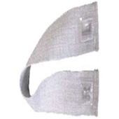 An image of R and L on a 1 Metre Flexy Strap