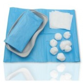 An image of Farla National Catheterisation Pack