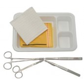 An image of Farla Standard Suture Pack