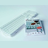 An image of Keyboard Protectors for PC's and Laptops